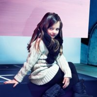 Especial moda infantil: las tendencias de este Otoño-Invierno también son para las más peques