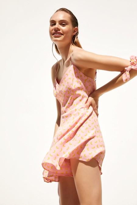 Rebajas 2019 Zara Vestidos 15