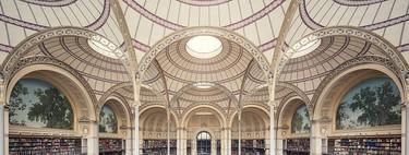 Si os gustan las bibliotecas no os perdáis esta maravillosa galería, tampoco si os gusta la fotografía