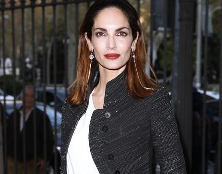 Los looks de Eugenia Silva y otras celebs españolas en la inauguración de 'Louis Vuitton: Time Capsule'
