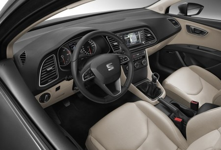 Seat León ST 2014