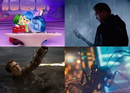 Las 30 películas más esperadas de 2015 (II)
