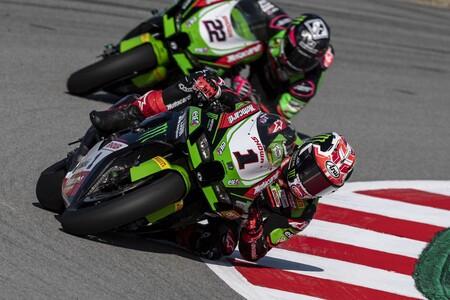 Rea Superbikes