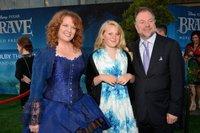 Brenda Chapman acusa de machismo a Pixar