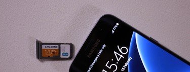 Cómo mover aplicaciones de la memoria interna a la tarjeta SD en Android