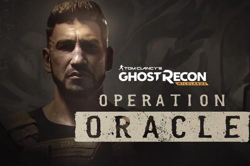 Volver a Ghost Recon Wildlands por la Operación Oracle ha sido decepcionante. Y la culpa es de The Division 2