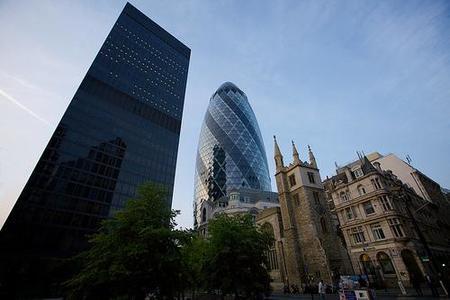 Las finanzas del Reino Unido en alerta roja
