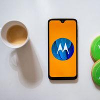 El Moto G7 Plus de Motorola alcanza su precio más bajo y ahora, por 149 euros, es uno de los más vendidos en Amazon