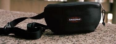 A partir de ahora ya puedes encontrar las mochilas de Eastpak en Bershka