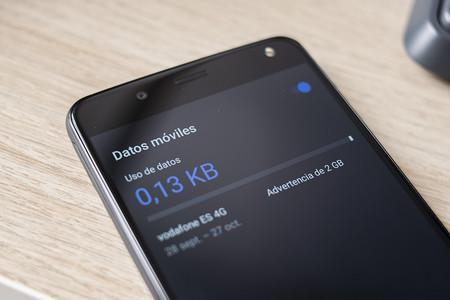 Cómo configurar tu smartphone Android para que no consuma datos móviles