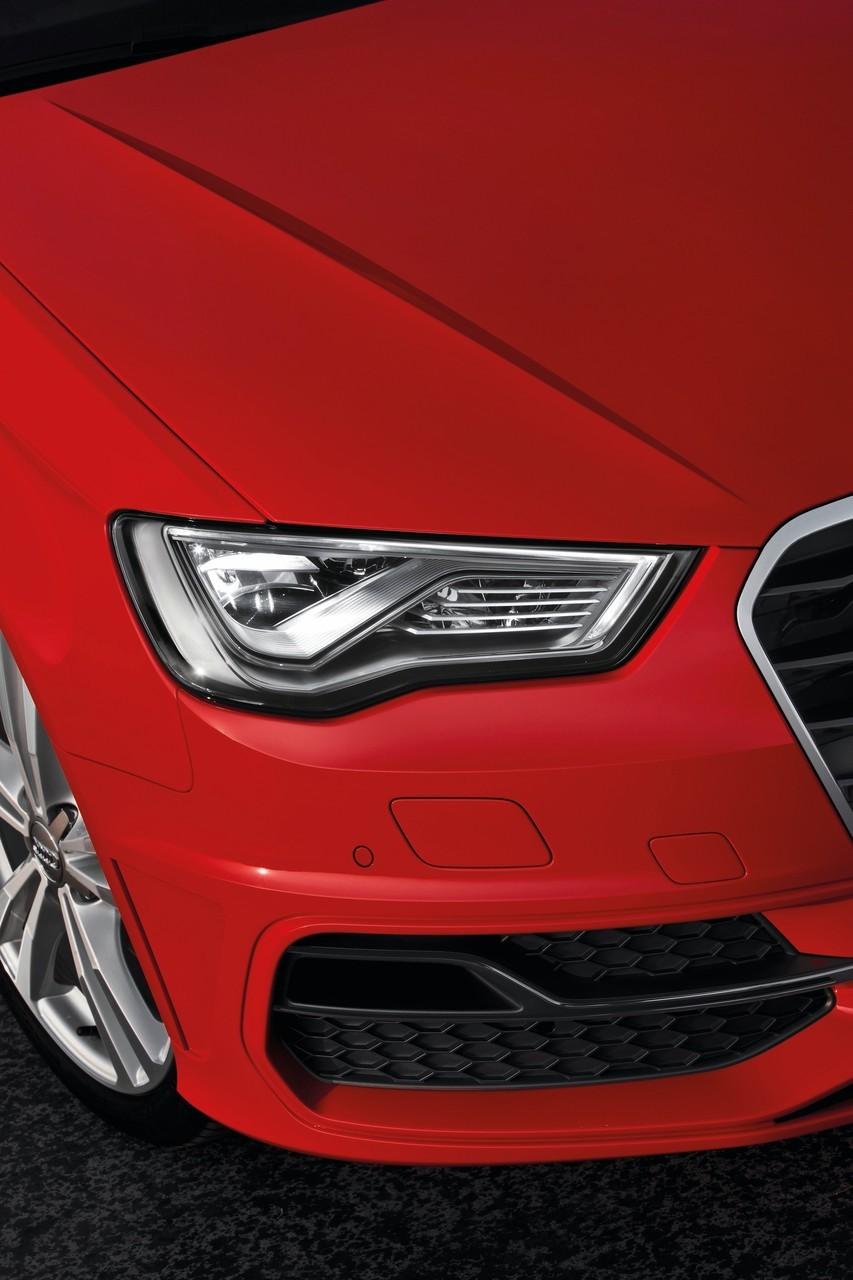 Foto de Audi A3 Sportback 2013 (15/52)