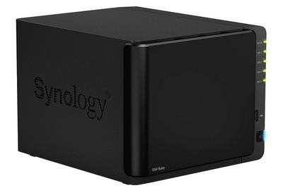 Synology DS415play, NAS pensado para el streaming multimedia