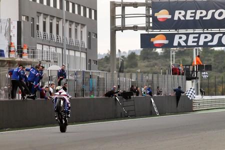 Scheib Fim Cev Superbike Valencia 2016