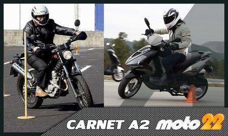 Permisos de conducir A1, A2 y A, ¿cuánto tiempo y dinero me va a costar el carnet de moto?
