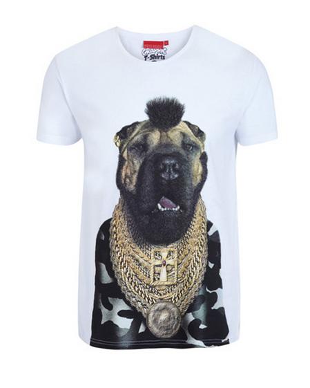 Camiseta Suiteblanco M.A.