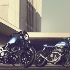 Foto 28 de 33 de la galería yamaha-xv950-racer en Motorpasion Moto