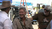 Spielberg, Ford y Lucas no cobrarán nada si 'Indy 4' no sobrepasa los 400 millones de dólares