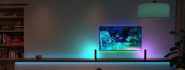 """Llena tu casa de luz """"inteligente"""" compatible con HomeKit gracias a las ofertas en Philips Hue por los PcDays de PcComponentes"""