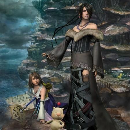 Square Enix le pone fecha española a 'Final Fantasy X | X-2 HD Remaster'