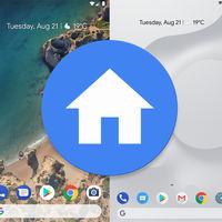Rootless Pixel Launcher regresa a Google Play, la versión mejorada del Pixel Launcher [Actualizado]
