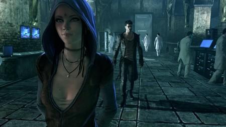 Tenemos fecha oficial para 'DmC: Devil May Cry', que saldrá también en PC. Y conocemos a Kat