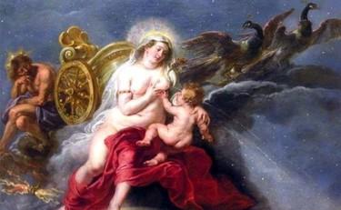 Renoir y Rubens en el Museo del Prado con los niños