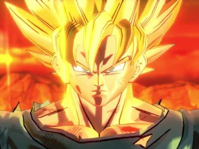 Dragon Ball Xenoverse 2 muestra un nuevo vídeo con algunas de sus diferentes transformaciones