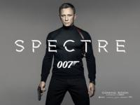 'Spectre', nuevo teaser póster