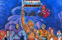 'Masters of the Universe', la nueva película o el nuevo horror