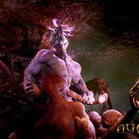 Agony apunta a ser una experiencia aterradora y la mejor prueba son estos cinco minutos de gameplay