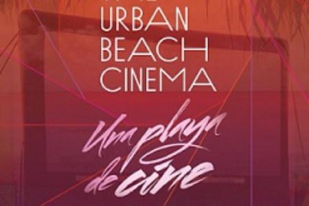 Urban Beach Cinema