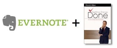 Evernote y GTD