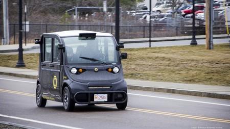 Optimus Ride comenzará a operar en Nueva York