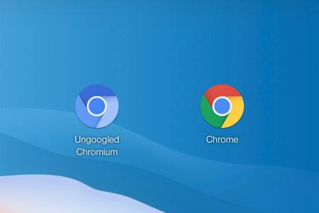 Ungoogled Chromium: un Google Chrome para quienes no quieren saber nada de Google