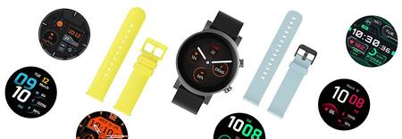 Ticwatch E3 04