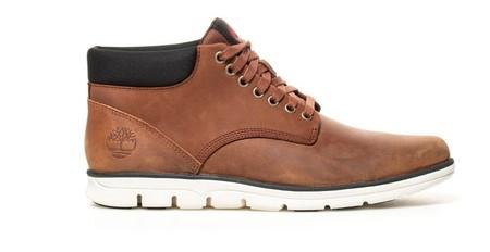 01e9dd55 Llega el invierno pero las botas de piel Timberland Bradstreet ...