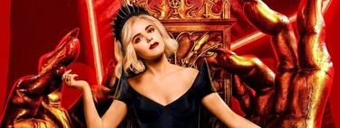 'Las escalofriantes aventuras de Sabrina' vuelve a Netflix con una temporada 3 que mantiene todas las diabólicas virtudes de la serie