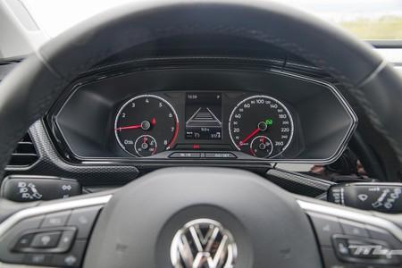 Volkswagen T Cross 2019 Prueba 030
