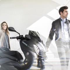 Foto 6 de 15 de la galería yamaha-x-max-400-momodesign-en-accion en Motorpasion Moto