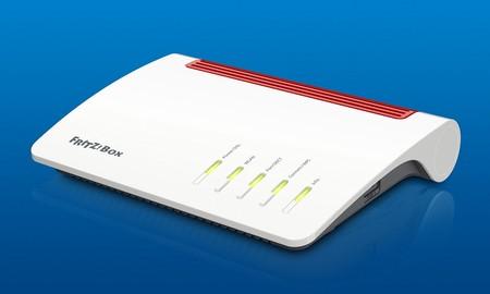 Potente y altamente configurable: el router AVM FRITZ!Box 7590 está rebajado a su precio mínimo histórico en Amazon, por 219 euros