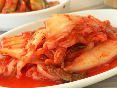 Kimchi: propiedades, beneficios y su uso en la cocina