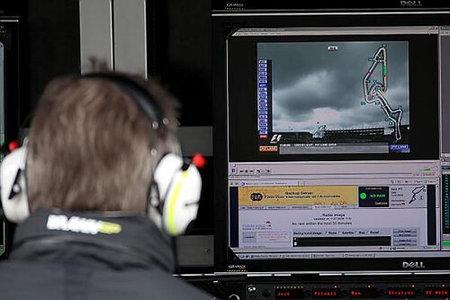 El sistema de clasificación de la Fórmula 1 cambia en 2010