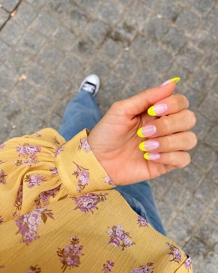 Este verano Mercadona revoluciona el mundo del nail art y presenta cuatro esmaltes de uñas en colores neón