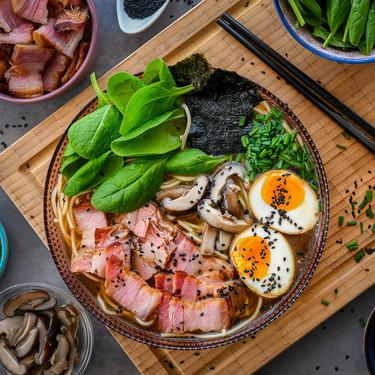 Recetas fáciles con mucho sabor en el menú semanal del 27 de abril