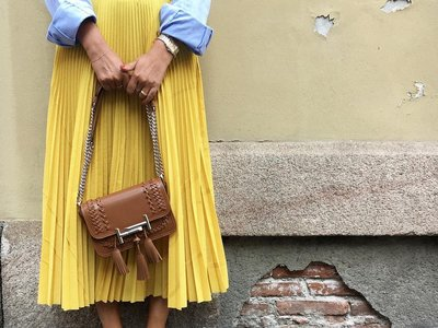No lo dudes: Alberta Ferretti firma los zapatos (virales) del momento. No, no son pantuflas de andar por casa
