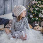 ¿Qué regalar a los niños por Navidad? La regla de los cuatro regalos
