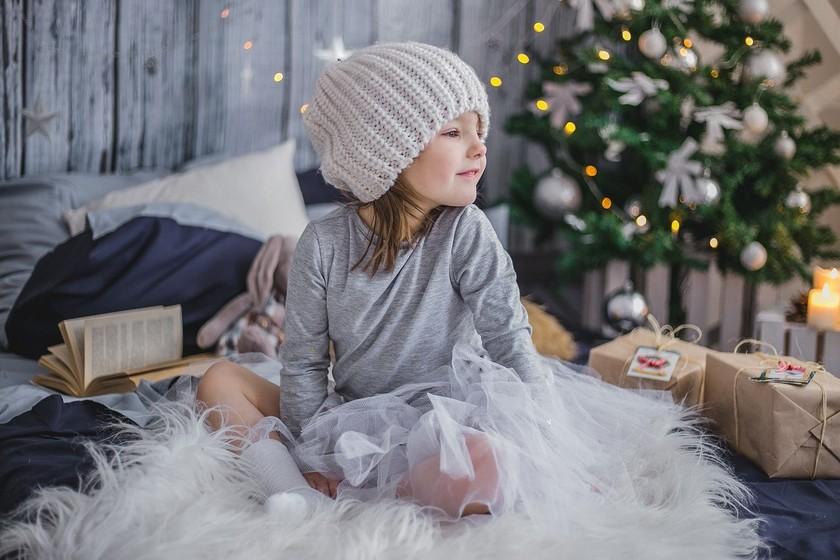 ¿Qué regalar a los niños por Navidad  Sigue la regla de los cuatro regalos 10d5072f14d