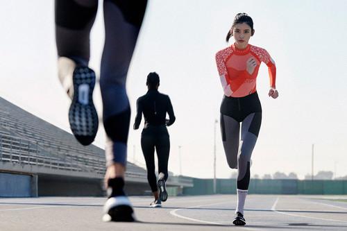 Entrenamiento de fuerza sin material para pasar de los 10 kilómetros a la media maratón