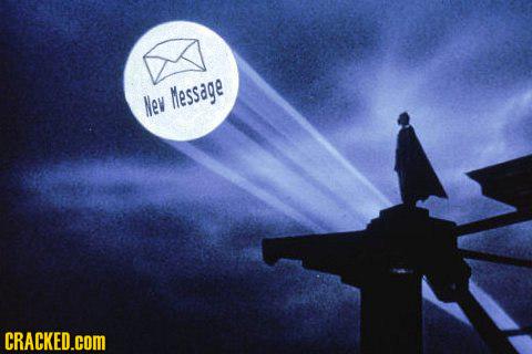 Foto de Batman tuneando objetos (11/15)