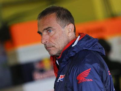 Honda no tendrá a Livio Suppo en 2018. ¡Ciao Livio!